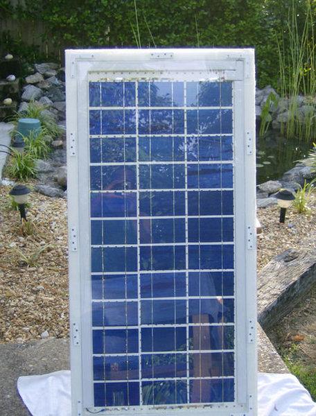 Fabriquer Un Panneau Solaire : comment fabriquer un panneau solaire oui are makers ~ Nature-et-papiers.com Idées de Décoration